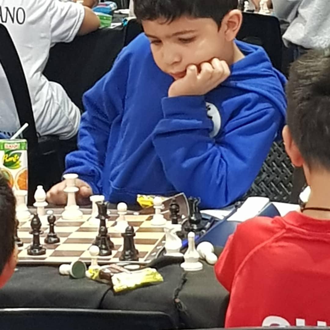 Santiago Palmieri